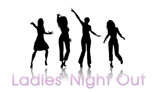 Minibus Hire - Ladies Night Out Warrington
